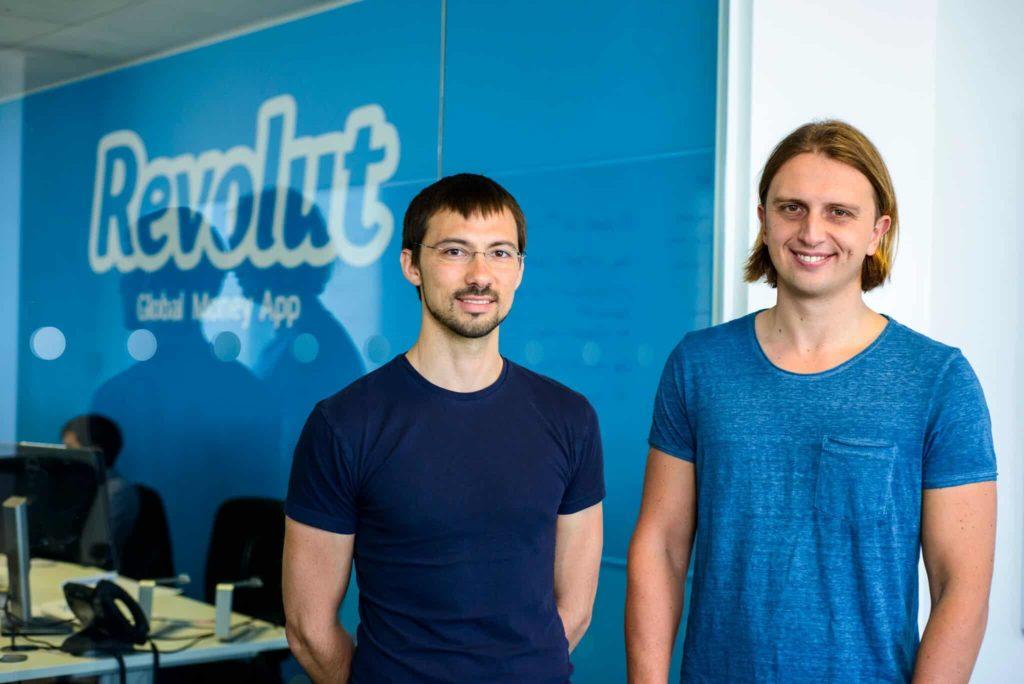 Британський Фінтех-проект Revolut планує запуск в Україні. - tech, startups, story