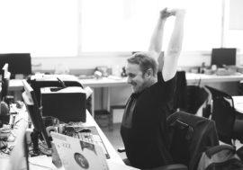 Як все встигнути в робочий час: десять порад для тих, у кого постійний аврал