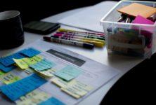 Як написати конспект правильно та точно все запам'ятати: 6 порад