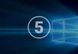 5 лайфхаків Windows 10, які заощадять вам час