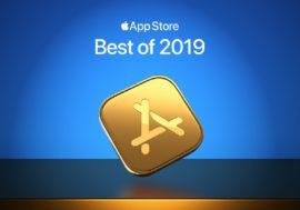 Найкращі ігри та додатки 2019 року – вибір Apple