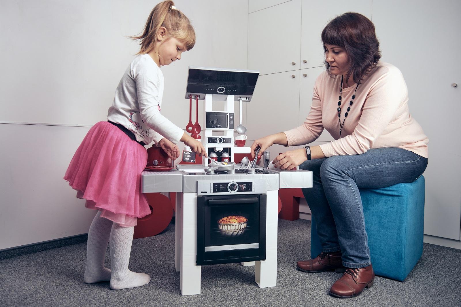 Bosch Mini: світовий бестселер тепер в Україні. Зустрічайте функціональні іграшки від Bosch. - partners, dity