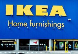 IKEA перенесла відкриття першого магазину в Україні. Спочатку онлайн