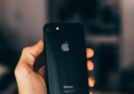 Знайдено спосіб заблокувати чужий iPhone