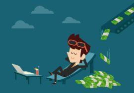 Як створити пасивний дохід – 20 способів для вас