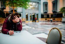 5 порад для вас про те, як не впасти в депресію під час пошуку роботи