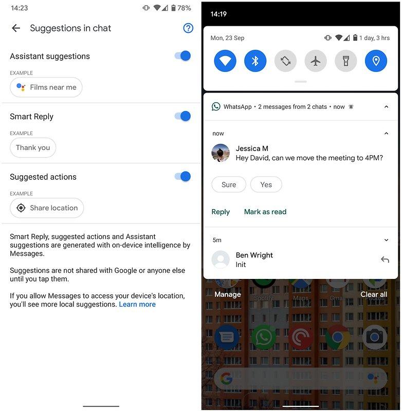 7 нових зручних функцій на смартфонах з Android 10 - tech, news, gadzhety