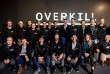 Український стартап Meredot привернув інвестиції від фонду Overkill при оцінці в 1,33 млн євро