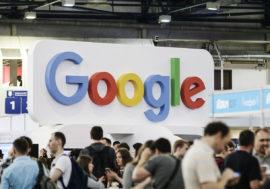 У Google з'явився R&D-центр в Україні