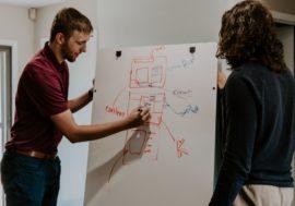 Шукаєте фінансування для стартапу? Ось чого не варто говорити інвесторам