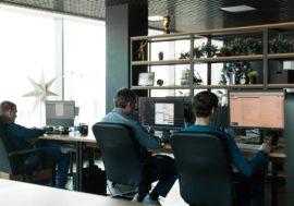 Кар'єра в IT: 5 перших кроків