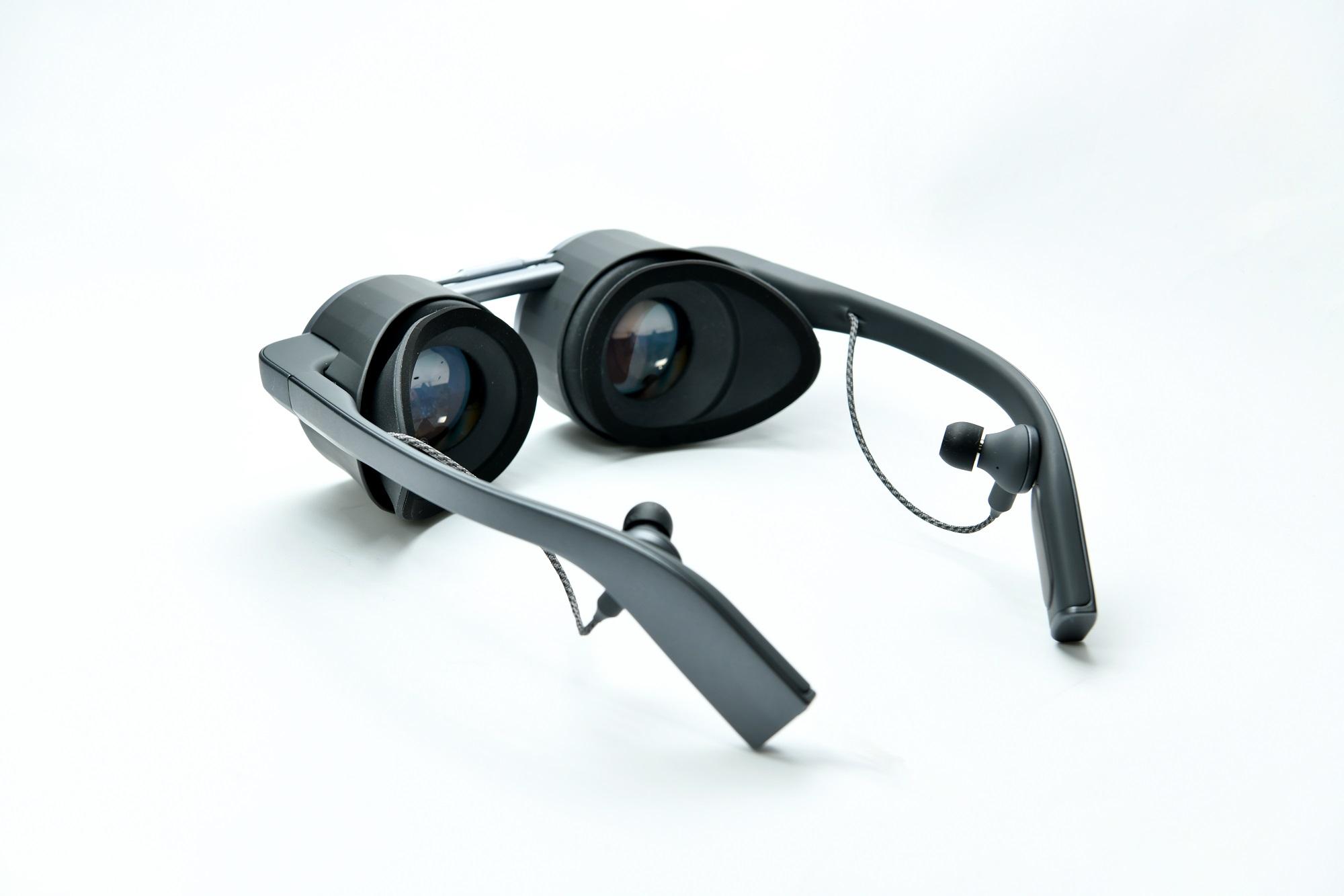 Panasonic представила VR-окуляри з зображенням надвисокої чіткості і технологією HDR - tech, news