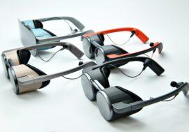 Panasonic представила VR-окуляри з зображенням надвисокої чіткості і технологією HDR
