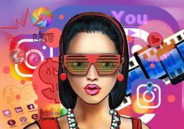 Історії в Instagram – зростаюча можливість для бізнесу
