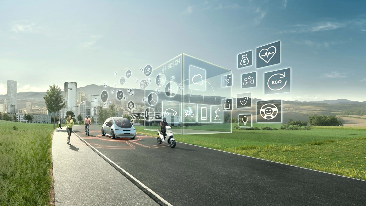 Bosch: широкий асортимент продуктів підтримує продажі на високому рівні - несприятливі зовнішні чинники впливають на прибуток - groshi, business