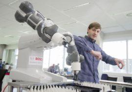 Етичний кодекс ШІ: компанія Bosch встановлює принципи роботи зі штучним інтелектом