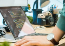 Найпопулярніші та затребувані мови програмування – рейтинг Hired