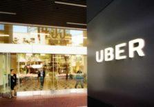 Uber переводить 38 тис. співробітників на Slack