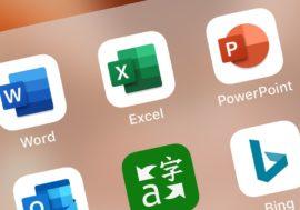Microsoft випустила Office для Android: в ньому об'єднали Word, PowerPoint і Excel