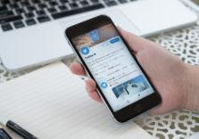Виручка Twitter вперше перевищила $1 млрд