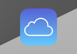 Apple представила спеціальну версію сайту iCloud.com для iPhone і Android