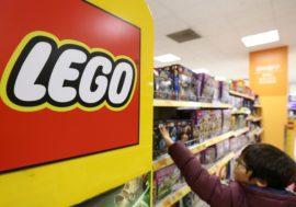 Lego стала найбільш шанованою компанією в світі. Google і Apple не увійшли в топ-10