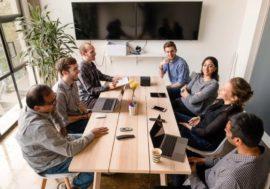 Як влаштуватися на роботу в закордонний стартап