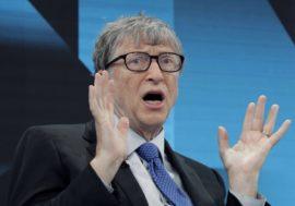 П'ять історій про Білла Гейтса, які не прийнято розповідати