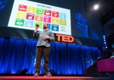 3 правила ідеальної PowerPoint-презентації – доповідачі TED рекомендують