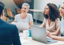 Жінки, що керують в IBM, Walmart і Microsoft, назвали найважливішу рису характеру для досягнення успіху