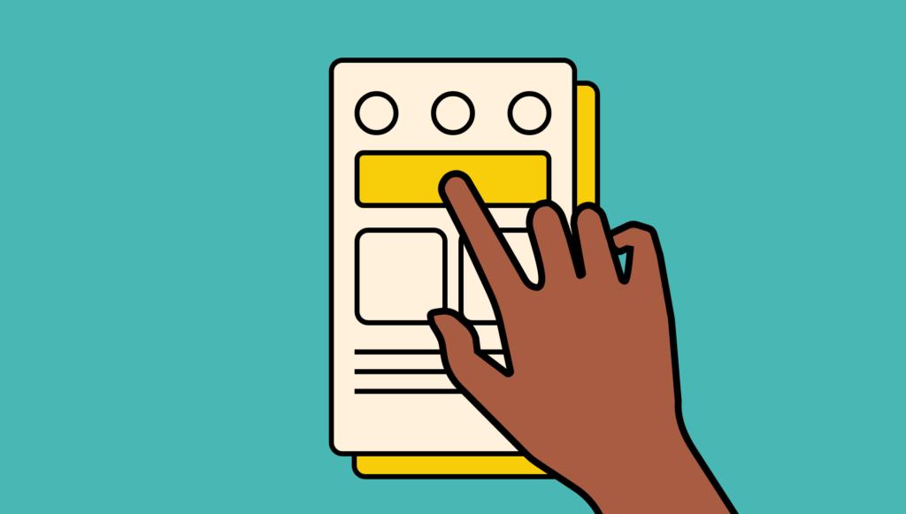 10 принципів UI-дизайну, про які не варто забувати - tech, porady, news, career