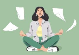 6 додатків для медитації, які допоможуть залишатися спокійним у нинішній непростий час
