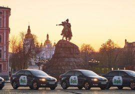 Спільна ініціатива Bolt і Офісу Президента України: під час карантину вчителів будуть перевозити безкоштовно