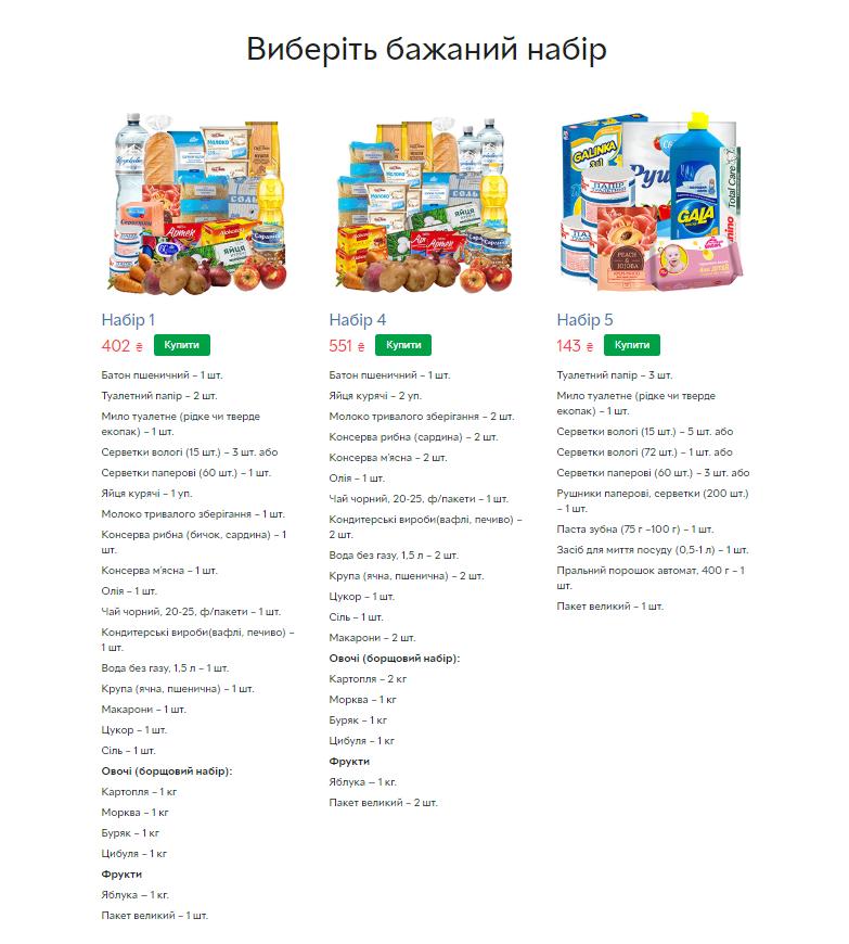 «АТБ», Rozetka та «Нова Пошта» запустили доставку продуктів по всій Україні - partners, news