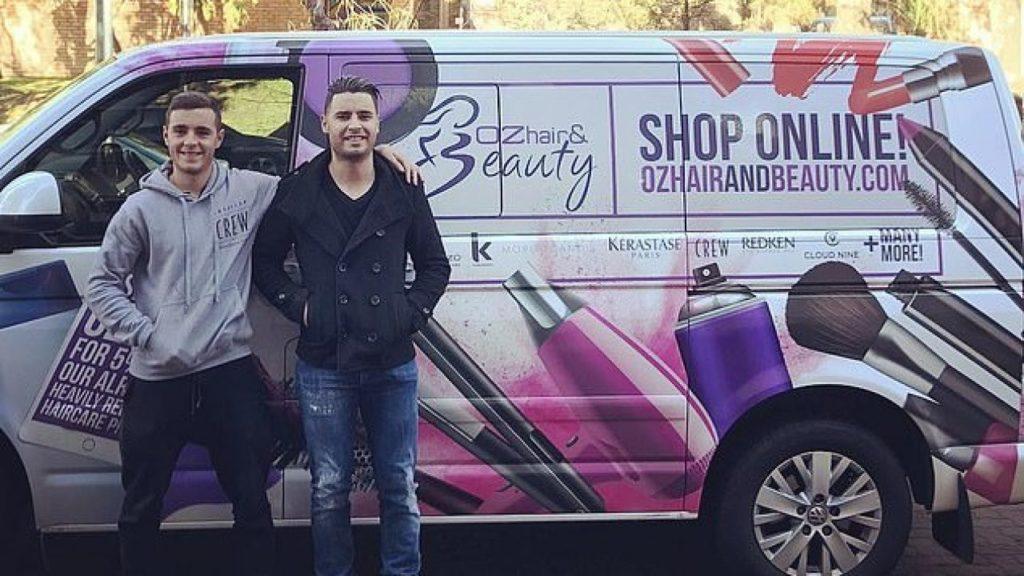 Як побудувати косметичну компанію на мільйон: досвід двох братів із Сіднея - news, story, business