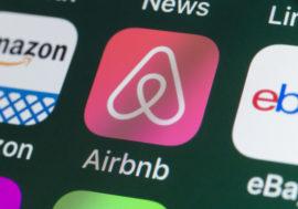 Airbnb залучив $1 млрд від двох нових інвесторів