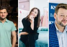 Вчитися бізнесу у кращих: 30 підприємців, на яких варто підписатися в соціальних мережах