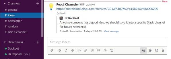Сім секретів Slack, які спростять ваше спілкування з колегами - tech, produktyvnist, news, business