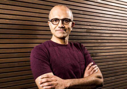 Глава Microsoft Сатья Наделла назвав найгіршу помилку підприємців