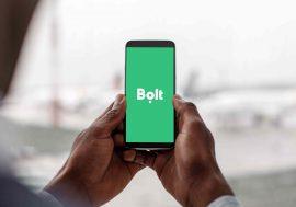 Студент позичив грошей у батьків і заснував Bolt. Історія компанії, яка зараз коштує $1,9 млрд