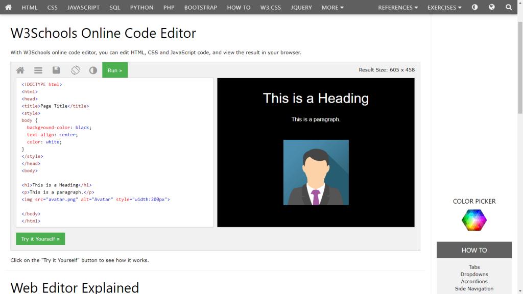 10+ кращих онлайн-редакторів коду - tech, developers, news