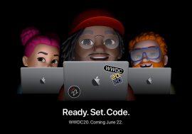 WWDC 2020 онлайн: нова версія watchOS, iOS 14 — що покажуть на конференції Apple