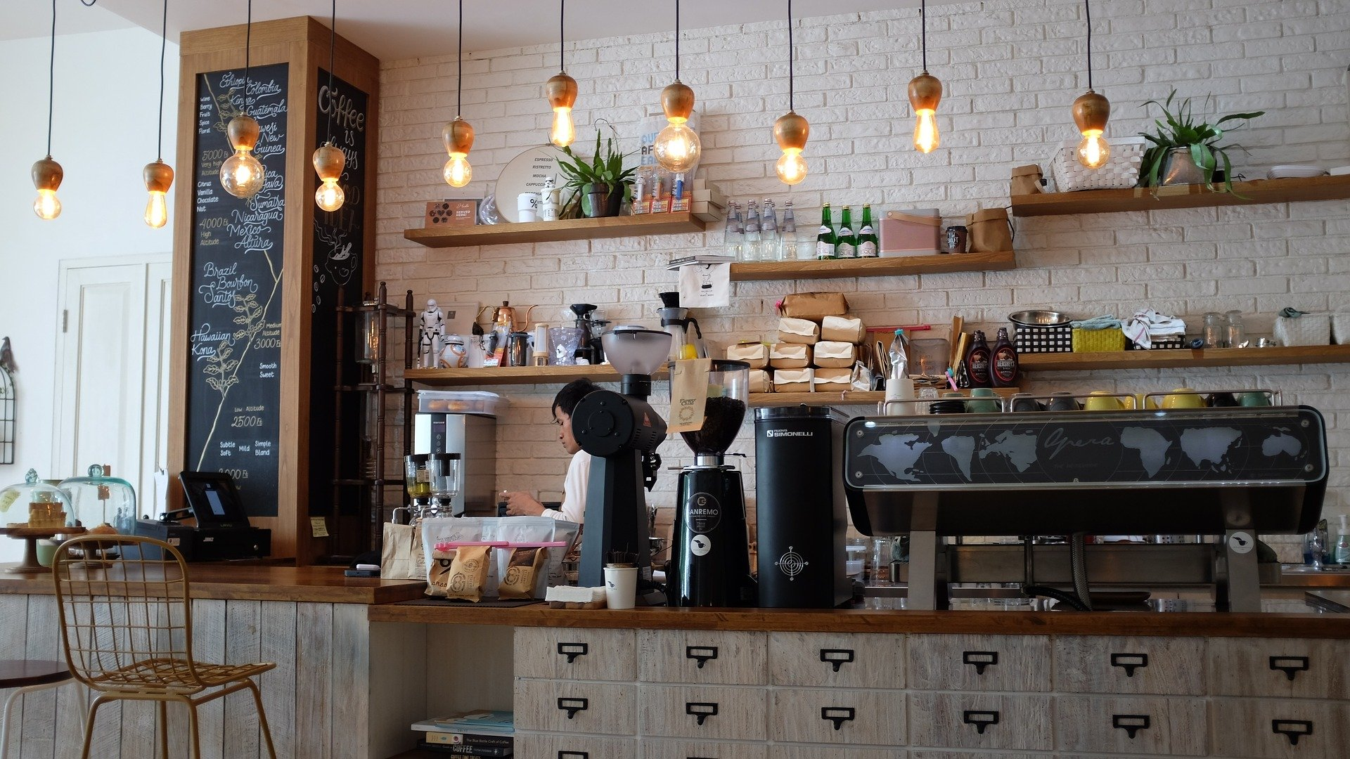 Як вивести кав'ярню або ресторан на новий рівень - porady, news, business
