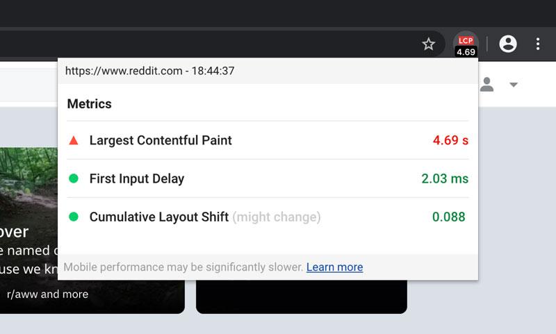 Google запустив Web Vitals: метрики для UX та швидкості роботи сайтів - tech, news