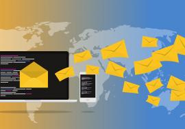 ТОП 10 сервісів email-розсилок