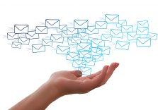 П'ять способів зібрати email базу відвідувачів вашого лендингу