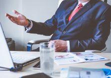 Як сказати «ні» бізнес-пропозиціям, які надходять, якщо ви глава компанії