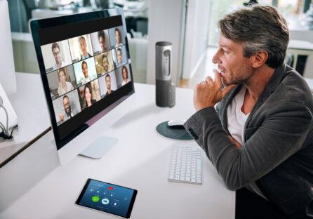 Не тільки Zoom: в яких ще сервісах можна безкоштовно провести відеоконференцію