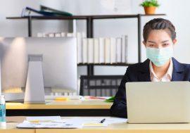 Як стратегія 4/10 допоможе повернутися в офіс після карантину і не захворіти
