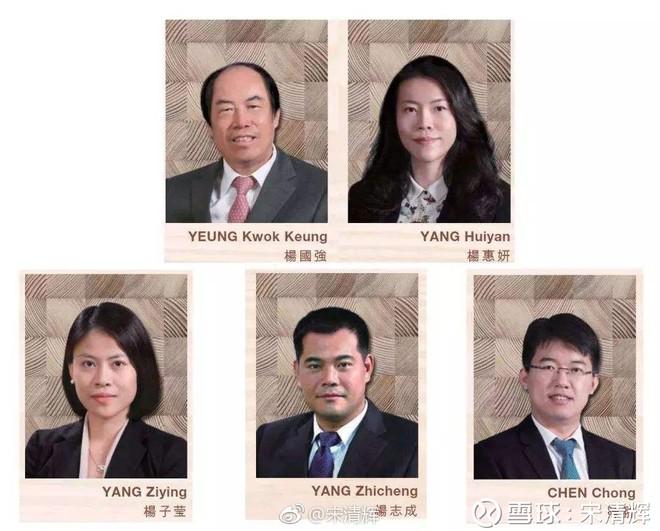 Ян Хуейянь: що відомо про найбагатшу жінку Китаю - news, zhinky, groshi, business